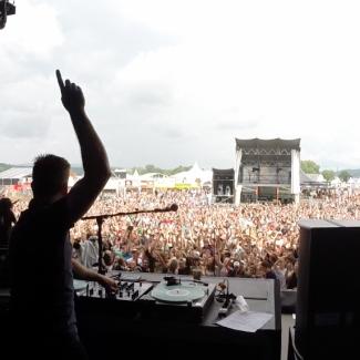 DJ Matt Terris