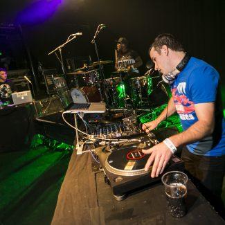 DJ Matt Terris Gallery